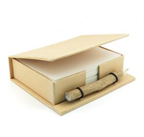 PAPER DISPENSER WITH PENCIL