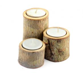 Candle Stand - (Small/Mediu/Large)